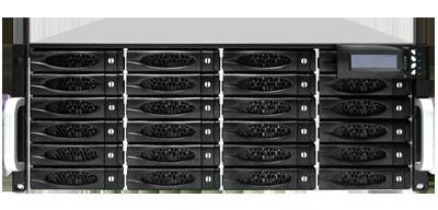 proware-4u24bays-storage-front