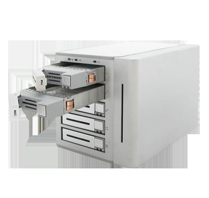 proware-nas-m501-storage-frontopen