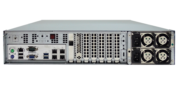 proware-nas-2u12bays-storage-rear