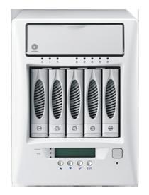 proware-desktop-storage-dn-500-sata-nas-front